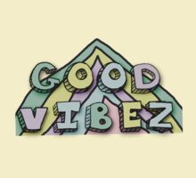 Good Vibez by Jasmine Heard