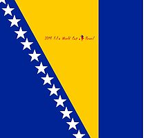 Bosnia-Herzegovina by o2creativeNY