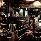 Cheers Pub - Gothic Quarter, Barcelona by rsangsterkelly