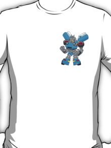 MiataBOT BLUE T-Shirt