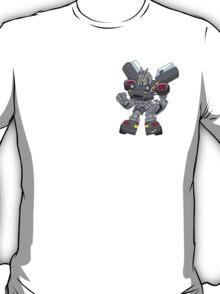 MiataBOT Black T-Shirt