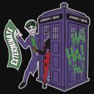 Joker in the Box by warbucks360