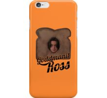 Game Grumps Arin Toast Head iPhone Case/Skin