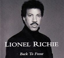 Lionel Richie by JamesTownsmen