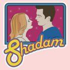 Shadam! by Melzasaurus
