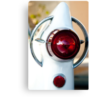 5063_Imperial Tail Light Canvas Print