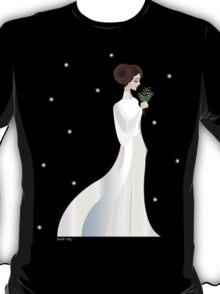 Aries - Princess Leia  T-Shirt