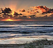 Here Comes the Sun by Ann  Van Breemen