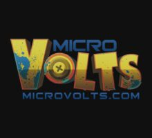 microvolts by Tamirrb9