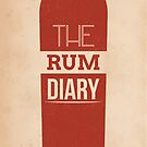 The Rum Diary by Mike Taylor