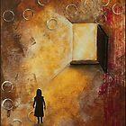 Open Door by Julie Merrett