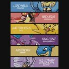 Twitch Plays Pokemon - The Final Team (with Text) by Strangetalk