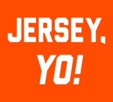 New Jersey, YO! by Location Tees