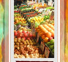 Farm Fresh Market by John Fish