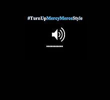 Mercy Merce Style iPhone 5/5s phone case by MercyMerce