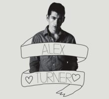 Alex Turner by Abigail-Devon Sawyer-Parker
