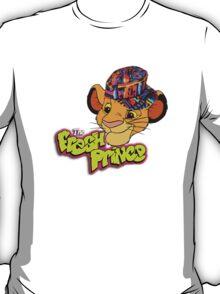 Fresh prince simba T-Shirt