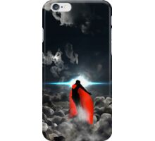 Ad Lucem (Towards the light) iPhone Case/Skin