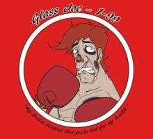 Glass Joe - 1-99 by SirScraggles