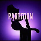 Partition Beyoncé by ArgentStylingz