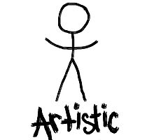 """Artistic Merit"" by candyexorcist"