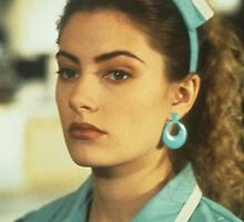 Shelly Johnson by PixelStitches