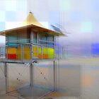 Lifesaver's Box by Harvey Schiller