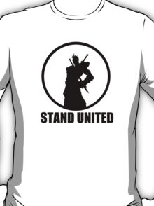Stand United T-Shirt