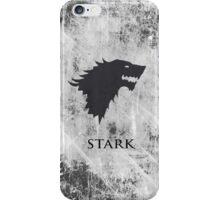 Stark 03 [Phone Case] iPhone Case/Skin