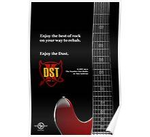 K-DST Promo - GTA San Andreas Poster
