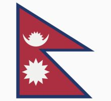 Nepal by artpolitic