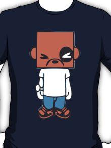 DOG SQUARE T-Shirt