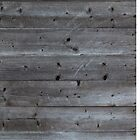 Old horizontal black plank wall by Kristian Tuhkanen