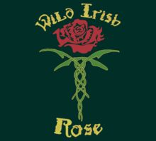 Wild irish Rose by kimj1129