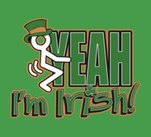 fuck yeah i m irish by mamacu