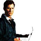 True Detective   by konart