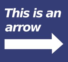 Arrow by QuentinVR