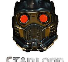 Starlord Swag by KyleSquare