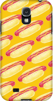 Hot Dogs by Amy Walters