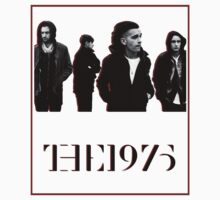 The 1975 by Hailey Rankin