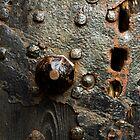 Tower door by NiallMcC