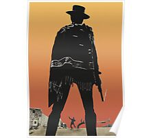 A Few Dollars More Poster