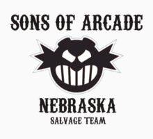 Sons of Arcade Nebraska Salvage Team 2 by Prophecyrob