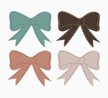 Bows Kids Clothes