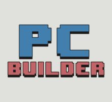 PC Builder by Kevin Rowe