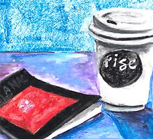 Coffee Day  by LaMacchia