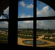 Versailles by TwistedtheClown