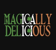 MAGICALLY DELICIOUS by mcdba