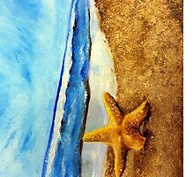 Starfish by StephRStewART