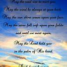 Irish Funeral Prayer by ©The Creative  Minds